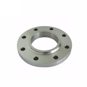 Stainless Steel Precision Investment Casting Fitting Pipe Flange pictures & photos