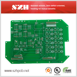 Cheap Price Impedance Control Multilayer PCB Provider pictures & photos