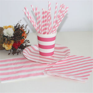 Factory Direct Sales All Kinds of Drinking Paper Straw pictures & photos