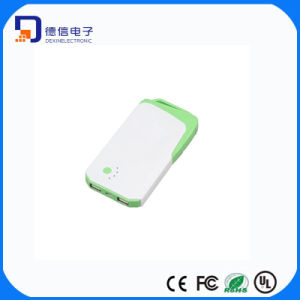 Portable Ultra Slim Power Bank 5600mAh for Mobile Phone