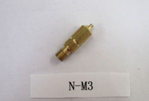 High Quality Brass Blast Nozzle for Spray Gun pictures & photos