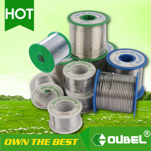 China No Clean Super Solder Wire, Best Solder Wire for PCB - China