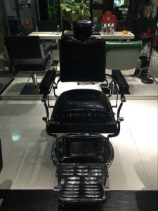 Salon Furniture Reclining Barber Chair for Sale Craigslist pictures & photos