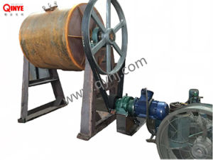 Horizontal Ball Sand Mill & Bead Mill pictures & photos