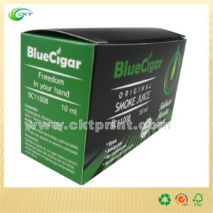 Large Cardboard Paper Box with Offset Printing (CKT-CB-367)