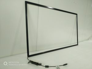 Hight Quality Cin Series 32′′ 37′′, 40′′, 42′′ 55′ Size Infrared IR Touch Screen Frame for LED LCD Monitor