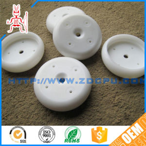 Customized Plastic Pipe End Caps Plugs pictures & photos