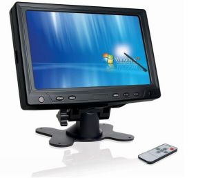 7 Inch Touch Screen Monitor with VGA Interface pictures & photos
