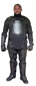 Military Police Anti Riot Suit for Security (JQ-150) pictures & photos