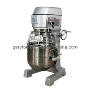 Electric Planetary Mixer 40L (GRT-M40) pictures & photos