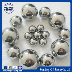 Bearing Steel Ball G10-G1000 Suj2 Chrome Steel Ball pictures & photos