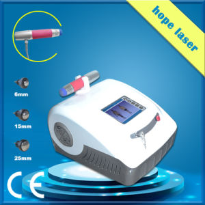 650nm Low Level Laser Wrist Watch Acupuncture Shock Wave Therapy Equipment pictures & photos