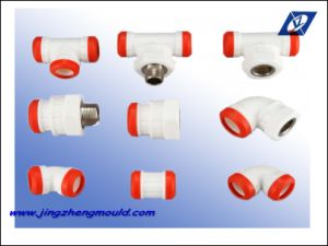 PERT Pipe Fitting Mould pictures & photos