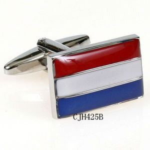 High Good Quality Hot Selling Brass Cufflinks Chj7018