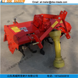 Agro Implements Rotavator 3-Point Rotary Tiller pictures & photos