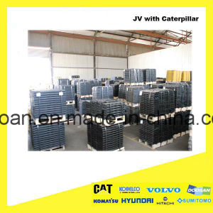Steel Track Shoe D20 for Caterpillar Komatsu Bulldozer and Excavator pictures & photos