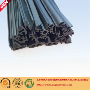 Door Seal, Rubber Seal, Glass Seal, EPDM Profile, Window Rubber Sealing Strip