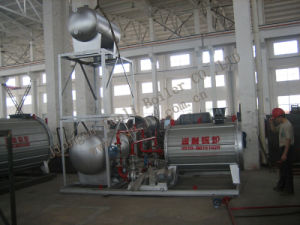1t Yyw Integrated Thermal Oil Boiler pictures & photos