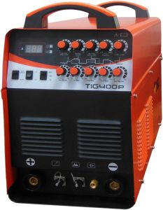 Ultrasonic Inverter Digital Welding Machine (TIG)