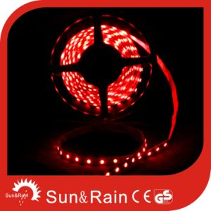 High Quality Indoor 3528 LED Strip pictures & photos