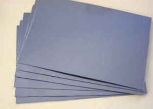 2mm Thermal Flexible Graphite Sheet pictures & photos