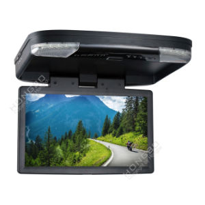 High Quality 10 2 Inch Hd Car Flip Down Roof Mount Dvd Player With Usb