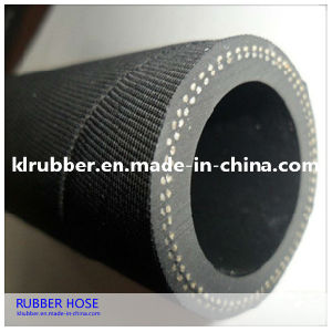 High Pressure Flexible Abrasive Rubber Sandblast Hose pictures & photos