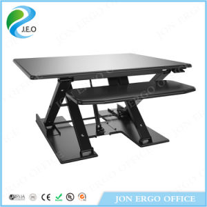 Height Adjustable Stand up Desk (JN-LD08)