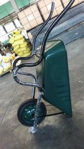 Professional Manufacturer of Wheel Barrows Wb4800 pictures & photos