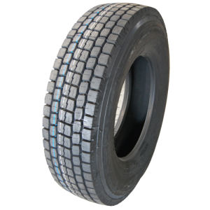 Radial Tire Manufacturer China Top Brand Tyre
