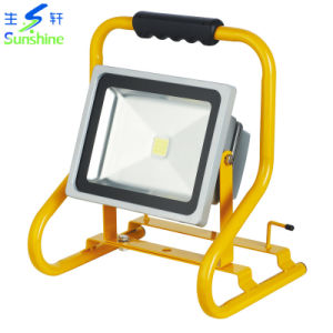 30W LED Floodlight with CE GS CB SAA Certificate
