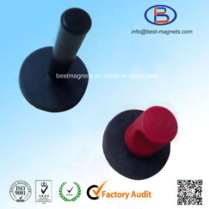 Direct Factory Original Supplier of Rubber Coating Neo Magnet Pot/Gripper pictures & photos