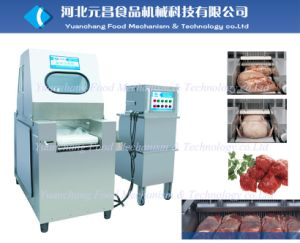 Saline/Brine Meat Injector Automation and High Speed pictures & photos