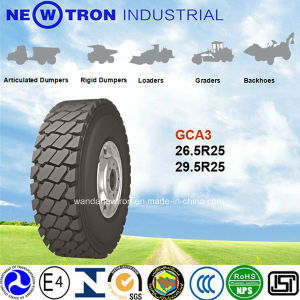 2015 China off The Road Tire, OTR Tyre 26.5r25