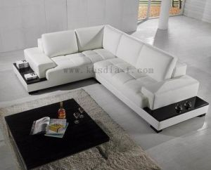 China BV906# -- Leisure Sofa/Movable Headrest/Leather Sofa/Chaise ...