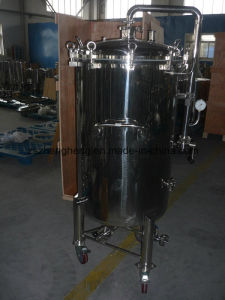 Stainless Steel Beer Bright Tank for Brewery pictures & photos