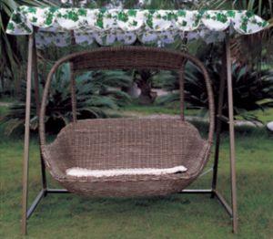 Outdoor Swing Sofa/Hanging Sofa (F017)