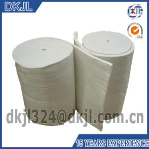 Firepoof Heat Insulation Blanket for Industrial Furnaces pictures & photos