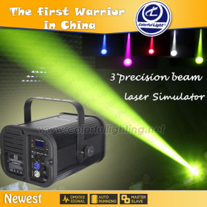 American DJ Sniper 2r Multi Effect Scanner Projector Laser PRO Lighting Fixture