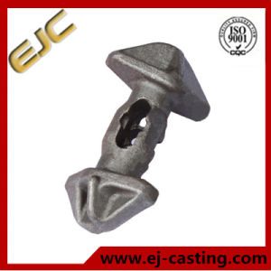 12 Years Precision Casting for Ship Fittings with ISO9001