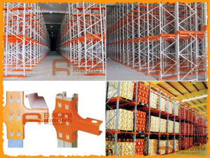 Drive-in/Drive-Thru Pallet Racking Systems