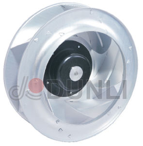 DC Backward Curved Centrifugal Fans 310mm
