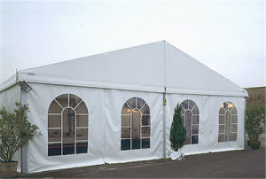PVC Coated Fabric for Party Tent