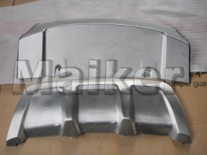 Stainless Steel Bumper Guard for Range Rover Evoque Skid Plate for Range Rover Evoque