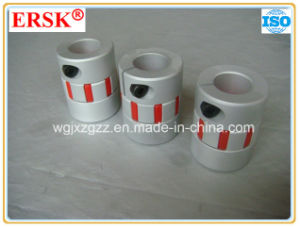 6mm Bore Flexible GS19 Jaw Type Coupling pictures & photos