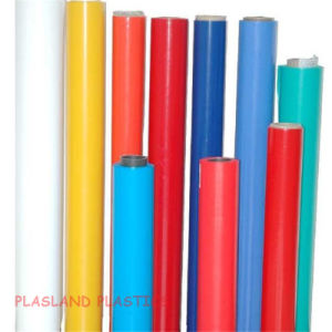 PVC Film for Binder pictures & photos