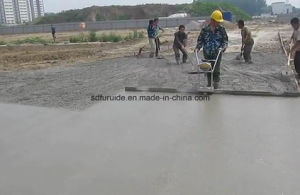 Porteble Concrete Vibratory Power Screed with Honda Engine (FED-35) pictures & photos