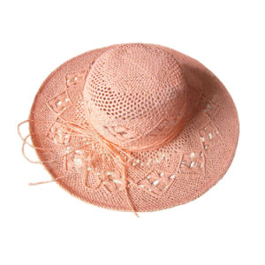Ladies Beach Hats to Decorate (JRS016) pictures & photos