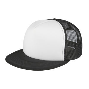 c8d4adbf26b China Cheap 5 Panels Polyester with Foams Wholesale Blank Flat Brim ...