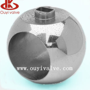 Trunnion Ball for Ball Valve (TB001)